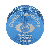 Aluminium Grinder 2-delig (Dutch-Headshop) 50 mm