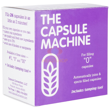 Capsule Machine (maat 0: ~500 mg)