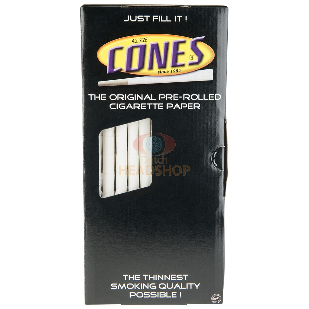 Cones Basic Joint Hulzen 109 mm