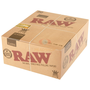 RAW Classic Vloei Ongebleekt | King-Size Slim
