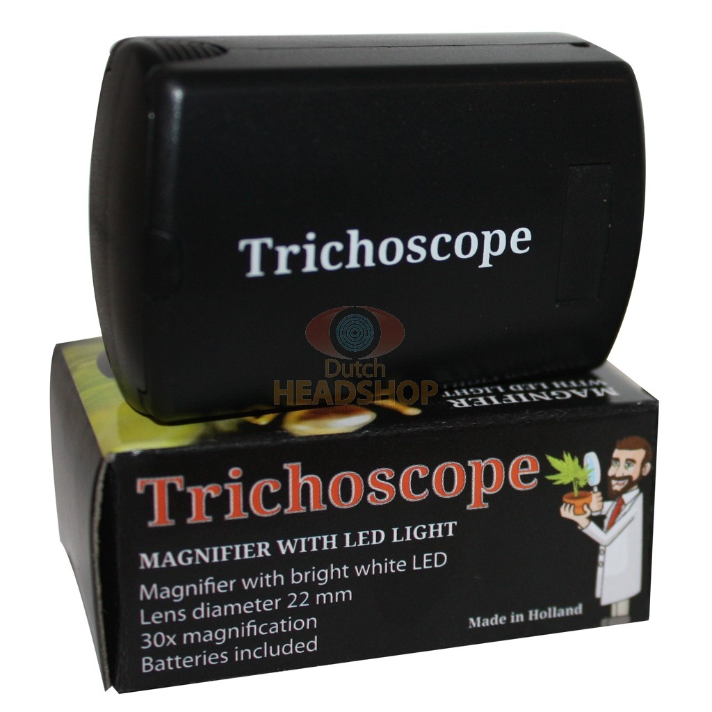 Microscoop Led (Trichoscope)