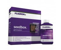 Seedbox Ontkiem Set (Plagron)