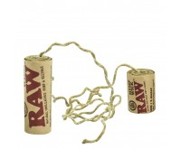 Hemp Wick Aansteeklont Hennep (RAW)