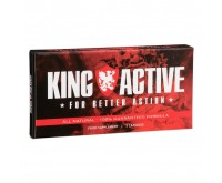 Erectiepil (King Active)