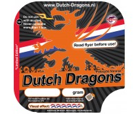 Magic Truffels Dutch Dragons 15 gram
