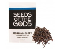 Morning Glory zaden [Ipomoea Violacea] (Seeds of the Gods) 10 gram
