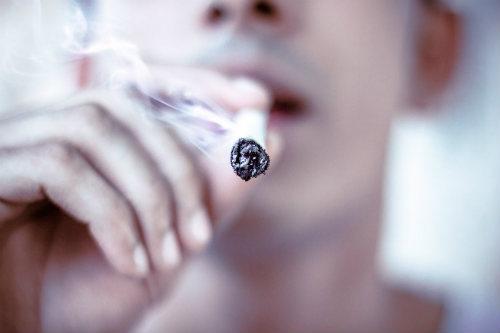 Wiet Roken Met Tabak Dutch Headshop