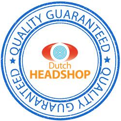 Quality Guaranteed Dutch-headshop