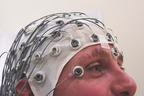 EEG Machine